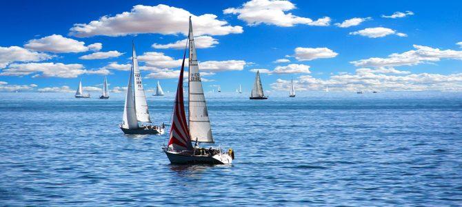 Rejseforsikring når du skal sejle på ferien