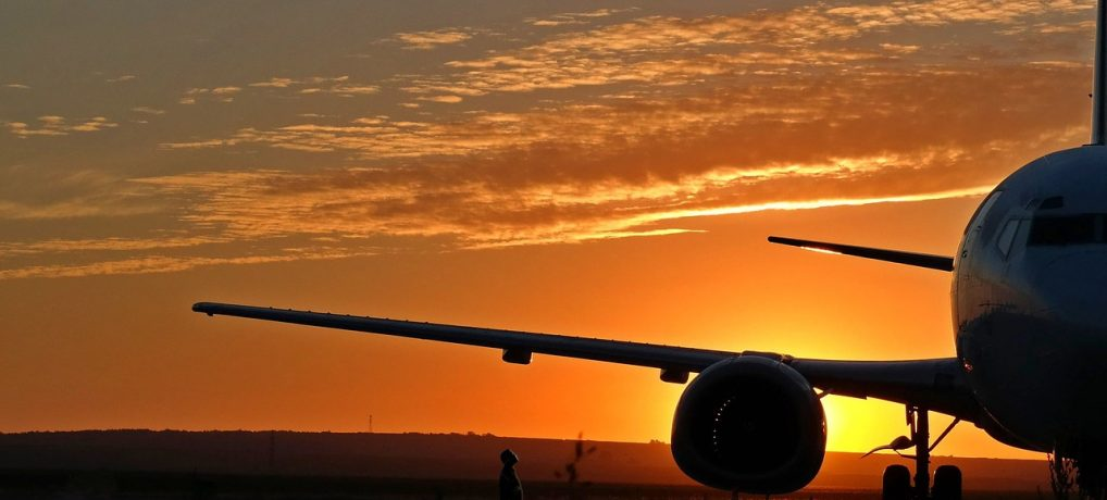 Er flyet forsinket, kan du være berettiget til erstatning