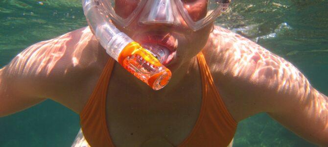 Komplet guide til snorkling og undervandsoplevelser