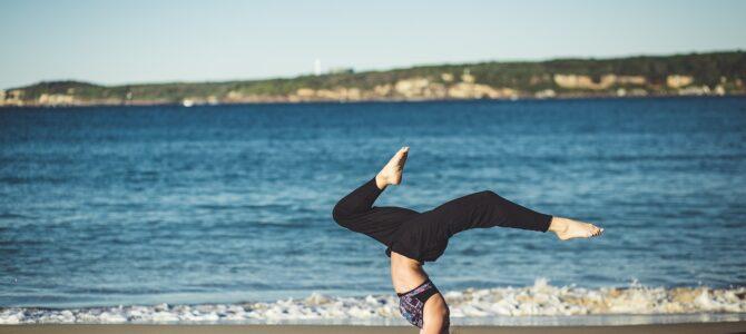 Hold dig i form på din ferie med simple tiltag