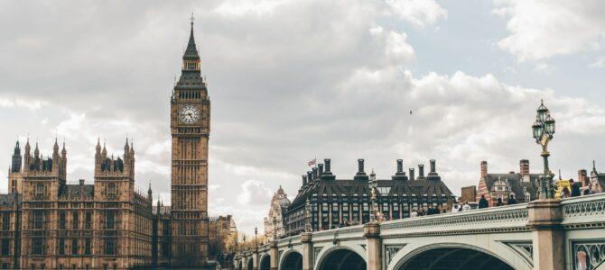 Skjulte skatte i London